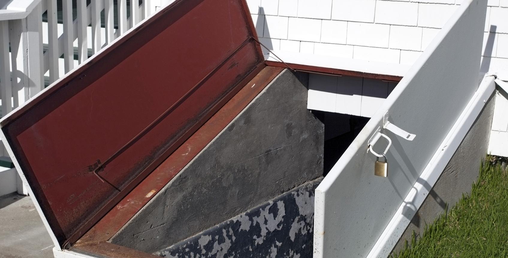Basement Entries Services | CBUS Home Improvement | Columbus, OH