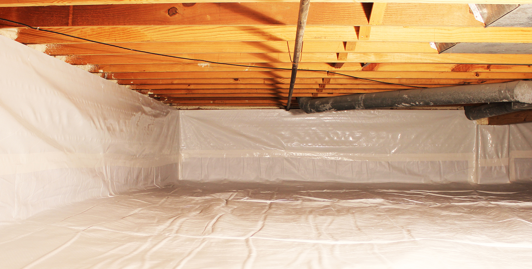 Crawl Space Encapsulation Services | CBUS Home Improvement | Columbus, OH