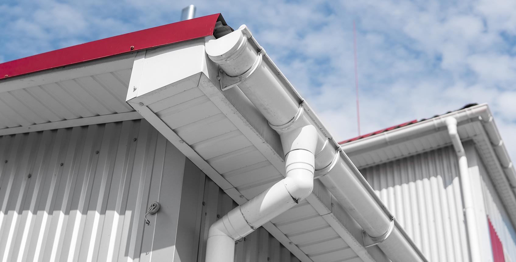 Gutter Services | CBUS Home Improvement | Columbus, OH