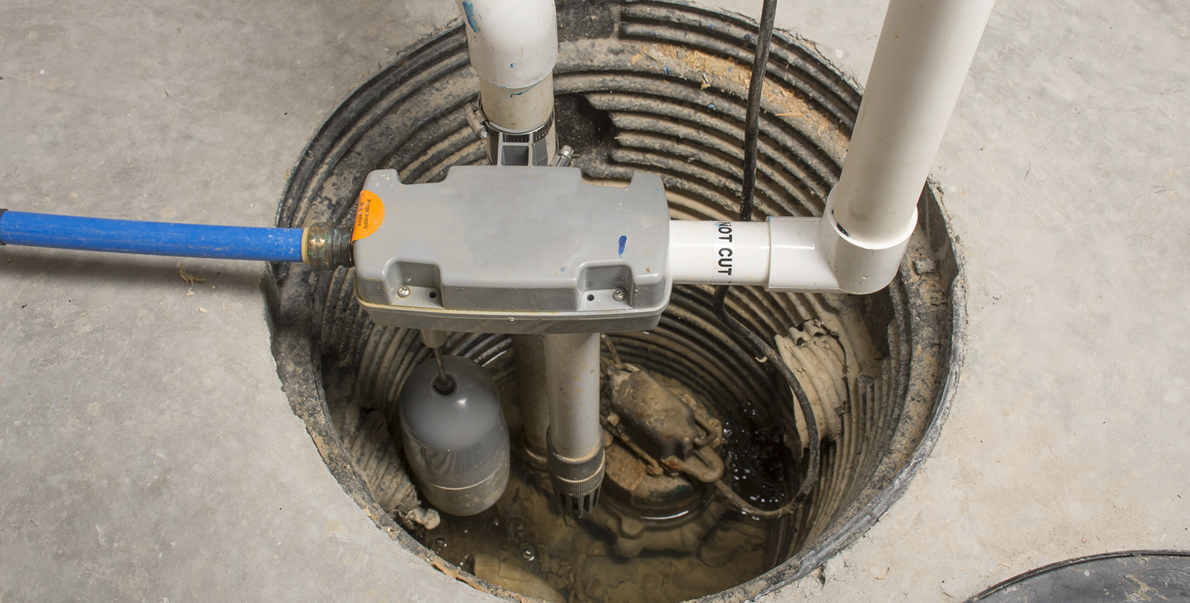 Sump Pump Services | CBUS Home Improvement | Columbus, OH